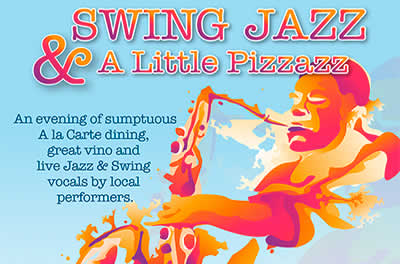 New Sugareef Restaurant Swing Jazz Nights